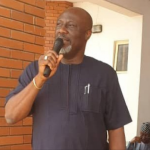 """This Is Helicopter Election"" – Dino Melaye Says As He Rejects Kogi Senatorial Result 27"