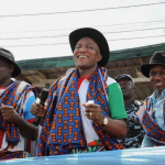 Wild Jubilation Among Residents As APC's David Lyon Wins Bayelsa Governorship Election 28