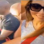 Ned Nwoko Snubs Regina Daniels, Spotted Cruising Around With His Moroccan Wife [Video] 27