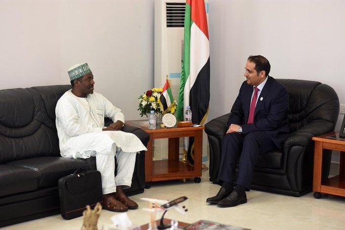 More Than 15 Million Foreigners Including Nigerians Visited Dubai In 2018 - UAE Ambassador 1