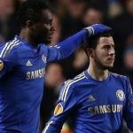 """Eden Hazard Has Incredible Talent, But He Is A Very Lazy Player"" - John Mikel Obi 28"