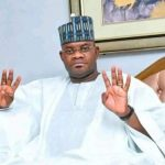 Breaking News: INEC Declares APC's Yahaya Bello Winner Of Kogi Governorship Election 28
