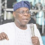 If Jesus Were In Nigeria Today, He Would Complain About Buhari's Government – Obasanjo 29
