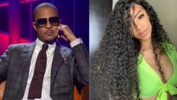 Pornhub Offers T.I's Daughter, Deyjah Harris $1 Million To Lose Her Virginity On The Site 7
