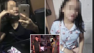 13-Year-Old Girl Gang Raped By 6 Men, Kills Herself After She Discovered She Was Pregnant 1