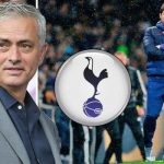 Jose Mourinho Named As New Manager Of Tottenham, After Mauricio Pochettino's Sack 27