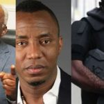 Falana Reacts After DSS Claimed Sowore May Be Knocked Down By Vehicle If They Release Him 28