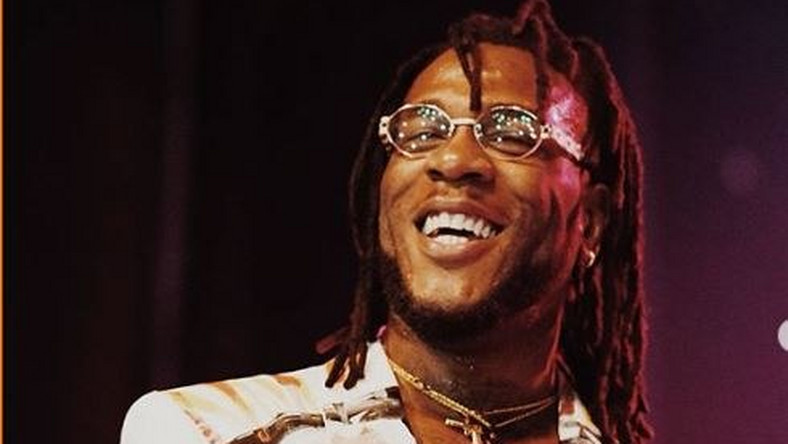 """Burna Boy Bags Grammy Award Nomination With """"African Giant"""" For World Best Music 1"""