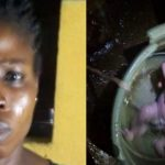 30-Years-Old Mother Of 6 Children, Throws Her One-Day-Old Baby Into Latrine [Photos] 28