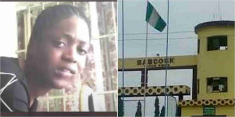 Nigerians Attacks Babcock University For Expelling Female Student Over Viral S£x Video 1