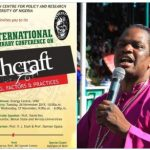 Bishop Sam Zuga Vows To Stop UNN From Hosting 'First International Witchcraft Conference' 27