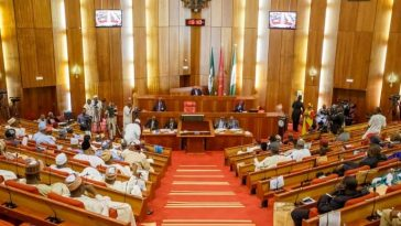 Coronavirus: Nigerian Senate Asks FG To Impose Travel Ban On US, UK, Italy, China, Others 3