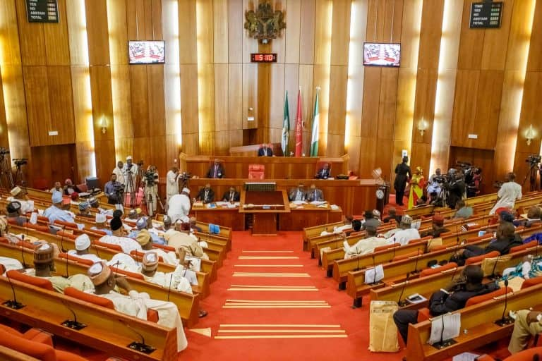 Nigerians To Pay More Tax As Senate Finally Approves Increase Of VAT From 5% To 7.5% 1
