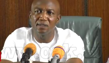 Nigerians Ridicule Bayelsa Governor-Elect, David Lyon Over His Poor Spoken English [Video] 6
