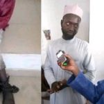 Father Chains And Locks Up His 10-Year-Old Son Over Refusal To Attend School In Niger 26