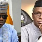 El Rufai Knelt Down, Begged Kogi People To Forgive Me For 'Over Performing' - Yahaya Bello [Video] 27