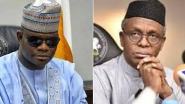 El Rufai Knelt Down, Begged Kogi People To Forgive Me For 'Over Performing' - Yahaya Bello [Video] 2
