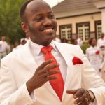Apostle Suleman Of Omega Fire Ministries Set To Launch Mobile Phone Network In The UK 28