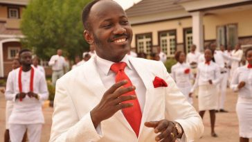 Apostle Suleman Of Omega Fire Ministries Set To Launch Mobile Phone Network In The UK 3