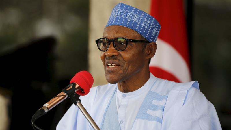 Nigerians Understand & Sympathise With Me, Despite Calling Me 'Baba Go Slow' ― Buhari 1