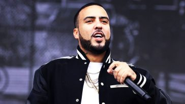 American Rapper, French Montana Hospitalized After Eating Contaminated Food In Africa 7