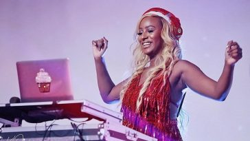 Billionaire Daughter, DJ Cuppy Claims She Is The Most Followed African DJ In The World 3