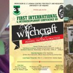 """""""Christians Cannot Stop Our Witchcraft Conference"""" - Organizer Says As UNN Cancels Venue 28"""