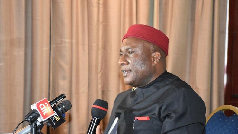 Air Peace Boss, Allen Onyema Finally Speaks On His US $20m Fraud Allegations 1