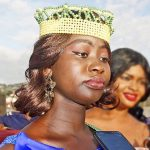 20-Years-Old Convicted Female Murderer, Sia Kemba Wins Beauty Pageant Inside Prison 9