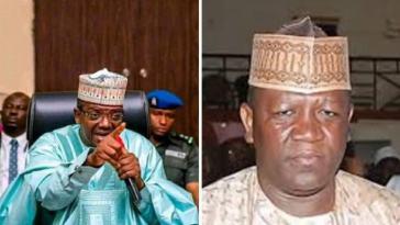 Zamfara Governor, Matawalle Vows To Arrest His Predecessor If Killings Continue In The State 7