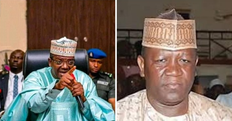 Zamfara Governor, Matawalle Vows To Arrest His Predecessor If Killings Continue In The State 1