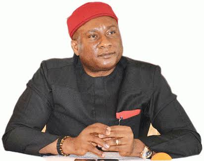 EFCC Seizes Passports Of Air Peace Boss, Allen Onyema Over US Fraud Indictment 1