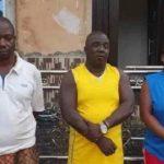 Romance Scam: Fake US-Based Nigerian Man Arrested For Defrauding Online Girlfriend 28