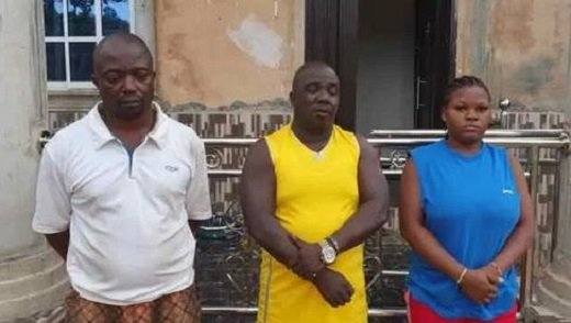 Romance Scam: Fake US-Based Nigerian Man Arrested For Defrauding Online Girlfriend 1