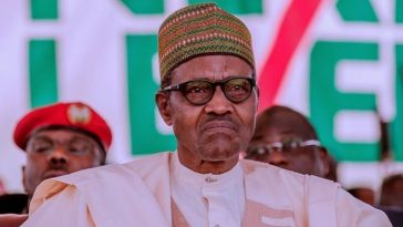 Buhari Must Not Get Away With Disobeying Court 40 Times – Amnesty International 1