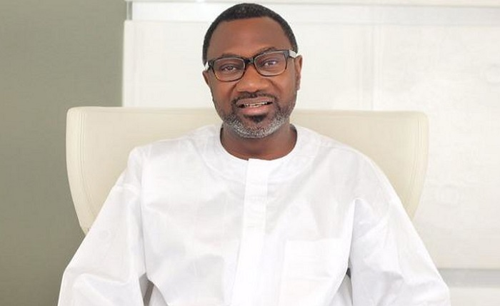 """""""People Think They'll Take Their Money With Them When They Die"""" - Billionaire, Femi Otedola 1"""