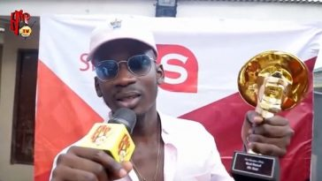 Mr Eazi Calls Out Headies For Not Giving Him His 'Next Rated' Award Car Gift Since 2016 2
