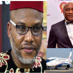 """Allen Onyema Lied Against Me To Please His Fulani Masters"" - Nnamdi Kanu Alleges 28"
