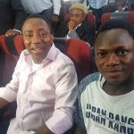 Federal High Court Threatens To Jail DSS Boss Over Refusal To Release Sowore And Bakare 27