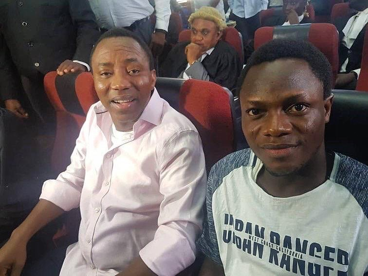 Federal High Court Threatens To Jail DSS Boss Over Refusal To Release Sowore And Bakare 1