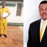 Nollywood Actor, Zubby Michael Appointed Special Adviser To Anambra State Governor 28