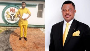 Nollywood Actor, Zubby Michael Appointed Special Adviser To Anambra State Governor 5
