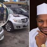 """Yahoo Boys Make More Money Than Nigerian Politicians"" - Plateau Lawmaker, Dachung Bago 27"
