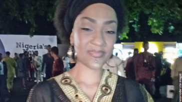 Actress, Elvin Ibru Says She Would Love To Meet The Man Who Raped Her 14-Years Ago 1