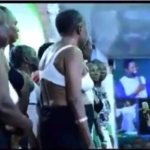 Pastor Assembles Half-Naked Women To Pray For Him Inside His Church In Ondo [Video] 27