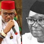 """Nnamdi Azikiwe Started The Problems Igbos Are Suffering Today"" – Nnamdi Kanu Alleges 31"