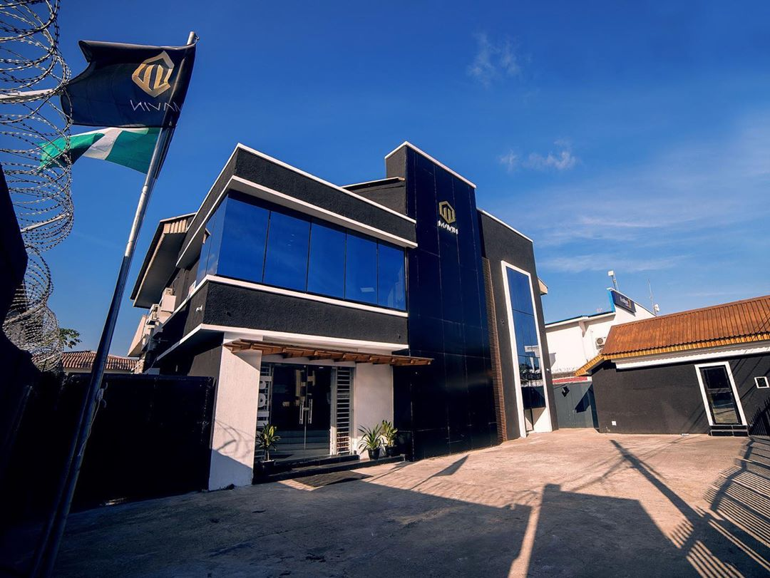 Don Jazzy Unveils New Multi-Million Mavin Studios To Mark His 37th Birthday [Photos/Video] 4