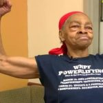 82-Year-Old Granny Beats Up 28-Year-Old Burglar Who Broke Into Her House At Midnight 28