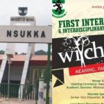 Catholic Priest Offers Opening Prayer At UNN Witchcraft Conference, Despite Opposition By Christians 49