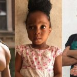 This Nigerian Lady Claims Singer, Flavour N'abania Is The Father Of Her 3-Year-Old Daughter 29